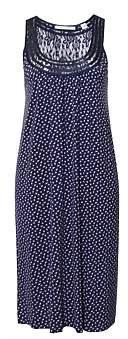 Yuu Peony Sleeveless Dress