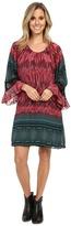 Scully Eiron's Flirty Dress