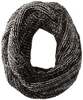 D&Y Women's Knit Single Loop Infinity Scarf