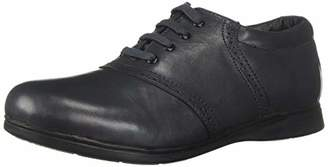 School Mates Women's EVA School Uniform Shoe