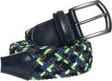 Andersons ANDERSON'S Neon Woven Belt