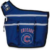 Diaper Dude MLBTM Cubs Messenger Diaper Bag