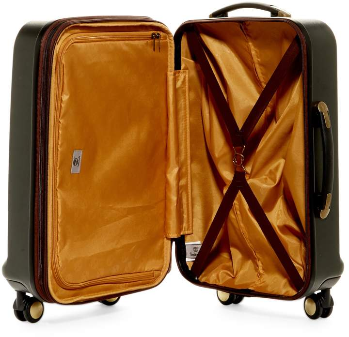 "Timberland East Quary 21"" Hardside Spinner Suitcase"