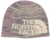 The North Face Kids Anders Beanie (Little Kids/Big Kids) (Ashen Purple/Vintage White) Beanies