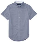 Ralph Lauren Boys' Checkered Oxford - Sizes S-XL