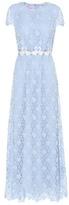 Giamba Lace gown