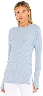 Free People X FP Movement Blissed Out Long Sleeve