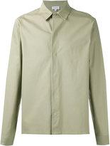 Jil Sander Miele shirt - men - Cotton/Spandex/Elastane - 39
