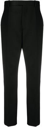 Bottega Veneta High-Rise Tailored Trousers