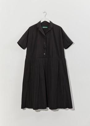 Casey Casey T Plee Dress - Pleat 3