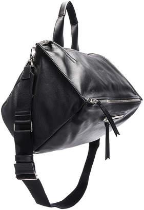 Givenchy Messenger Bag in Black | FWRD