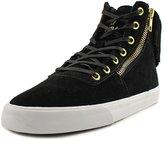 Supra Cuttler Women US 9 Black Skate Shoe