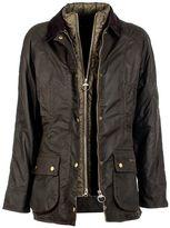 Barbour Hartwell Wax Jacket