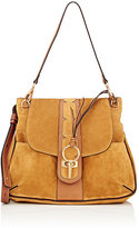 Chloé Women's Lexa Medium Shoulder Bag-YELLOW