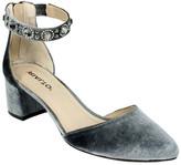 Rialto Women's Martell Ankle Strap Sandal