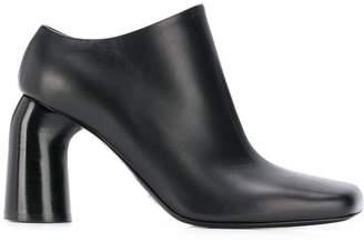 Alyx square toe boots