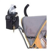 His Juvenile Jeep Stroller Cup Holder (Discontinued by Manufacturer)
