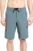 Patagonia Men's Moc Hybrid Shorts