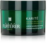 Rene Furterer Karite Intense Nourishing Mask Jar