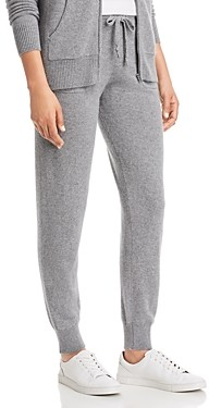 C by Bloomingdale's Cashmere Jogger Pants - 100% Exclusive