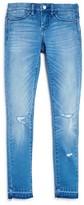 Blank NYC BLANKNYC Girls' Skinny Distressed Jeans - Sizes 7-14