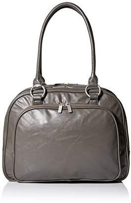 Lassig Tender Multizip Bag mud