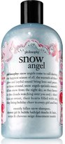 philosophy 'Snow Angel' Shampoo, Shower Gel & Bubble Bath
