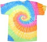 Buy Cool Shirts Kids Tie Dye Shirt T-Shirt 6-8