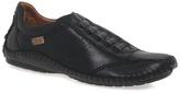 Pikolinos Black 'parkway' Casual Shoes