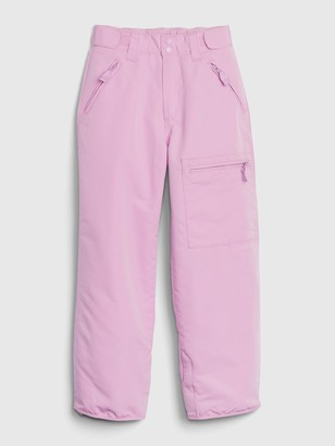 Gap Kids ColdControl Max Fleece Lined Snow pants