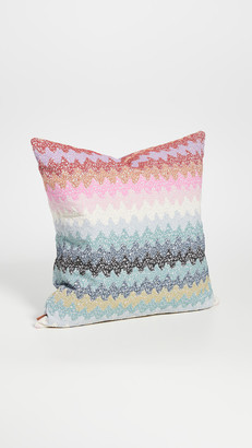 Missoni Home Ventimiglia Cushion