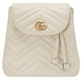 Gucci Matelasse Leather Mini Backpack