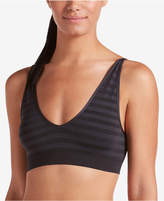 Jockey Matte and Shine Removable-Cup Bralette 1312