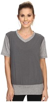 Brooks Fly-By Short Sleeve Pullover Top