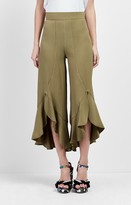 Nicole Miller Selena Flare Pants