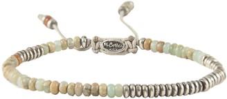M. Cohen The Ingot Bracelet in Opal