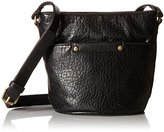 Kenneth Cole Reaction Hard and Soft Mini Crossbody