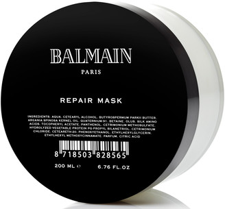 Balmain Paris Hair Couture Balmain Hair Moisturising Repair Mask (200ml)