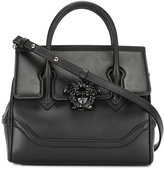 Versace Medusa front shoulder bag
