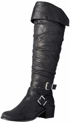 Carlos by Carlos Santana Women's JADA Over The Knee Boot
