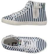 D.a.t.e. Kids High-tops & sneakers