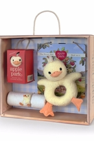 Apple Park Duck Gift Crate
