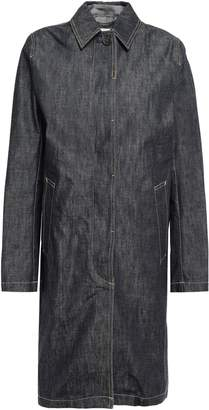 MACKINTOSH Faded Denim Coat