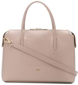 Furla Astrid large satchel bag