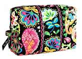 Vera Bradley Large Disney Cosmetic Pouch