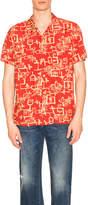 Levi's 1940's Hawaiian Shirt