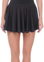 Danskin Black NYCB Circle Skirt - Women & Petite