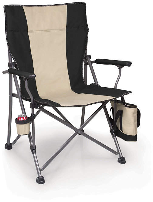 747c4a72f3 OnivaTM by Big Bear XL Folding Camp Chair with Cooler