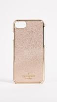 Kate Spade Metallic iPhone 7 / 8 Case