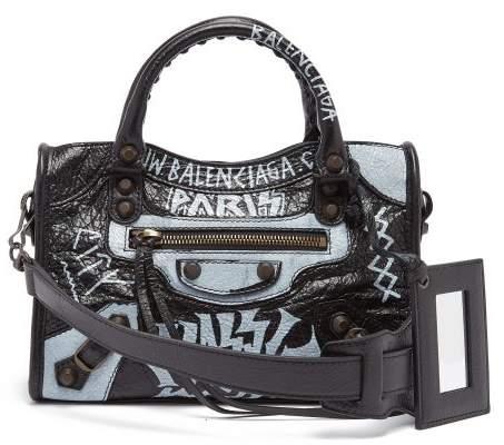d61f2af0cb46 Graffiti Bags - ShopStyle